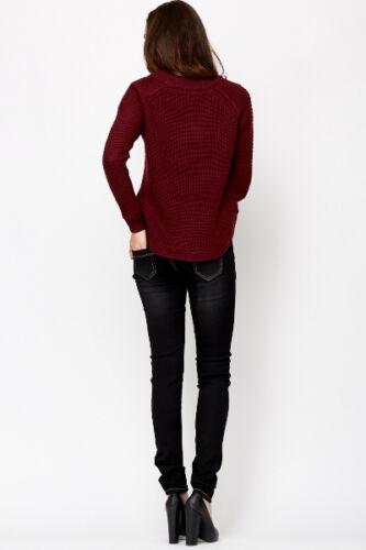 148 Stunning Stretch Slim Leg Black Trousers By Swan Paris Size 6//34-14//42