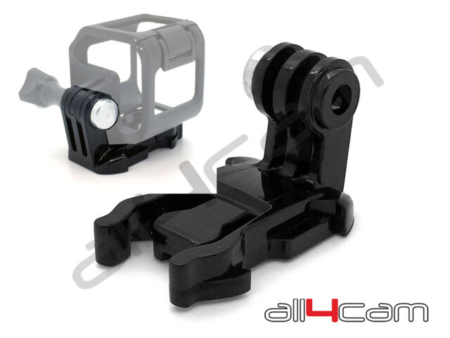 Low Profile Frame Mount Buckle for GoPro Hero 5 Hero5 Session ...