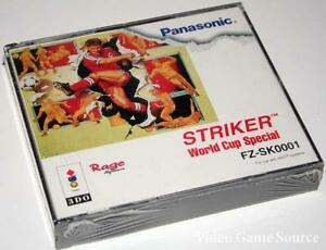 3do-Video-Game-Videogame-Striker-World-Cup-Special-new-products-Brand-New