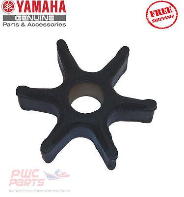 Yamaha Outboard Impeller 6E5-44352-01-00 V4 V6 115 150 175 200 225 250 300 F115