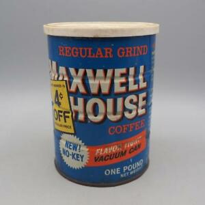 Vintage-Maxwell-House-Coffee-Tin-Advertising-Packaging