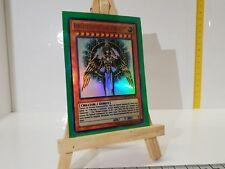 YuGiOh Orica The Creator of Light, Horakhty Holo Götter Custom Card Super Oric