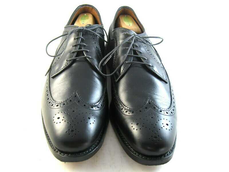 Allen Edmonds  MCGREGOR  Oxfords 12 E  Black  (956)