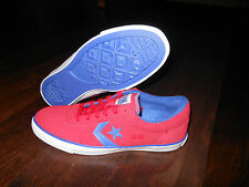 CONVERSE CONS KA-ONE VULC OX 136743C Skateboarding Shoes Size 7.5 US 41 EUR  Red