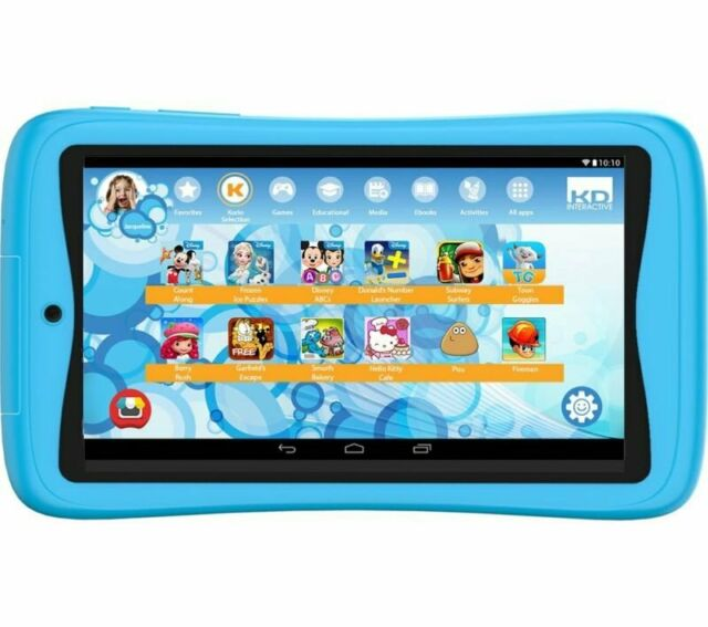 Image result for KURIO Tab Connect