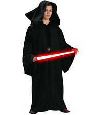 """Star Wars Kids Sith Robe Costume Style 2, Large, Age 8 - 10, HEIGHT 4' 8"""" - 5'"""