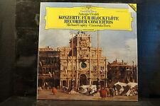 A. Vivaldi - Konzerte für Blockflöte / Copley/Camerata Bern