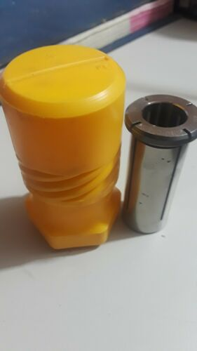 Details about  /Kennametal 20MHC080M Collet