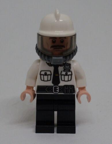 70901 Wachmann Super Heroes Neu Batman Figur Security Guard Lego Superhelden