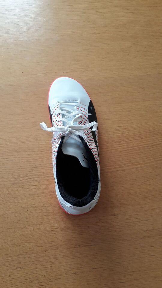 Indendørs sko, Indendørs sko, Puma