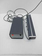 Vintage Spectra Physics Model 233 Exciter W Model 133 Laser Medical Lab Tool