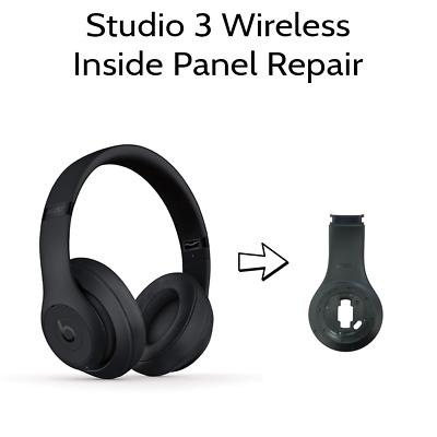 Service Repair Beats By Dr Dre Studio 3 Inside Interior Panel Replacement Fix 848447001149 Ebay