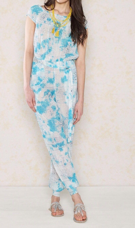 BNWT   Monsoon   Size S (8-10) Dipali Print Jumpsuit   Playsuit Floral (36-38 EU