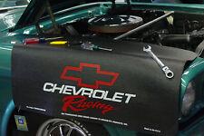 Chevrolet Racing Grip Fender Cover 22 X 34 Non Slip Material