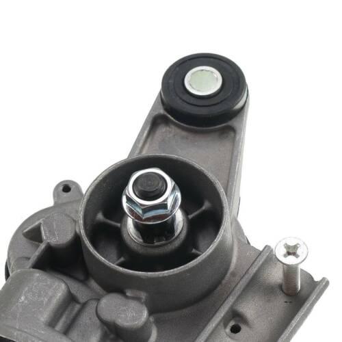 Wischermotor Scheibenwischermotor Frontscheibe Vorne für Nissan Micra K12 03-10