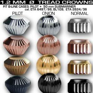 CROWNS-FIT-OUR-PILOT-AND-50MM-SUBMARINER-CASES-MOVEM-6497-98-BL109-2824-2