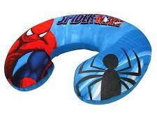 Spiderman KFZ Nackenkissen für Kinder (Original Lizenz)