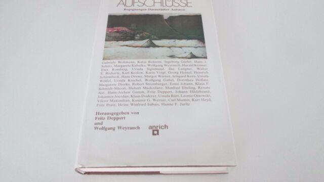 Aufschlüsse von Wolfgang Weyrauch und Fritz Deppert / #z01