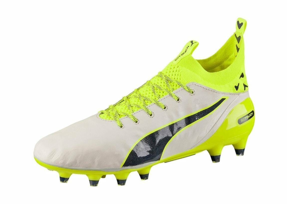 Puma evoTOUCH Pro Firm Ground Football Stiefel