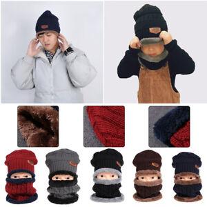 laine-de-chaud-beanie-fleece-line-en-echarpe-bonnet-de-ski-le-camping-chapeau