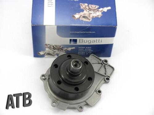 Bugatti Wasserpumpe mit Dichtung für Mercedes Sprinter 906 Neu