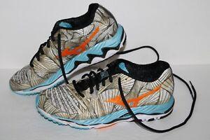 mizuno womens running shoes size 8.5 in us london