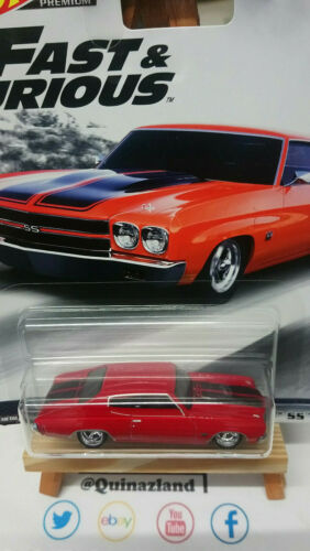 N35 Hot Wheels Fast /& Furious 1//4 Mile Muscle Choise//Choix lot ou à l/'unitè