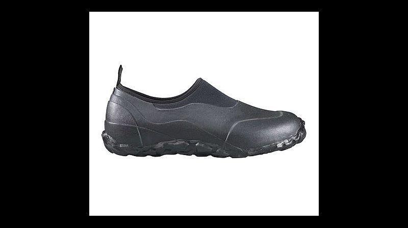 BOGS  Valley Walker Negro Sin Cordones Bota Impermeable para Hombre  con 60% de descuento