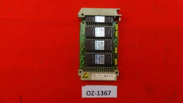 Siemens 6FX1806-0BX01 Sinumerik Módulo 6FX18060BX01 5702607104.01