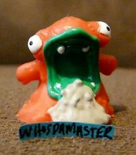 The Trash Pack Trashies Series 3 SPEWSTER Red Exclusive Color Mint OOP