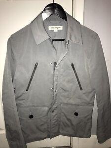 Rrp 195 Foxglove £ Reiss Jacket YE8wXg