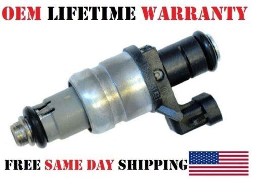 OEM Siemens 1Pc Rebuilt Fuel Injector />Saturn Vue Ion L300 Chevy Malibu 2.2L I4/<