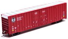 Athearn HO Scale 60ft Gunderson DD Hi-Cube Box Car Canadian Pacific/CP #218328