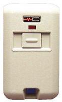 Multi-code 3060 Garage Door Openers Mini Remote Control 300mhz