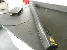 Melles Griot 25 Lhp 928 249 Helium Neon Laser Amp Power Supply