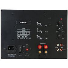 Yung SD100 100W Class D Subwoofer Amp Module No Boost