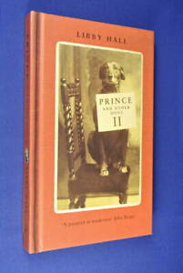 PRINCE-AND-OTHER-DOGS-II-Libby-Hall-DOG-PHOTO-BOOK-Vintage-Doggy-Photography-HC