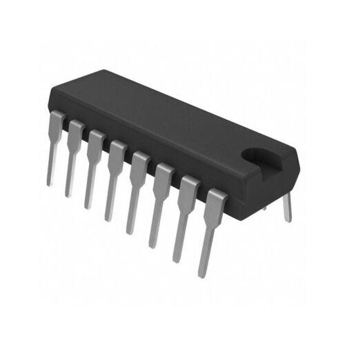 5PCS X MC908QY2ACPE DIP16 FREESCALE
