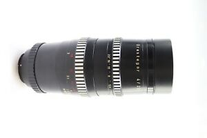 Exakta Meyer-optik Gorlitz 200mm F4 Orestegor Lens bb2 Online Shop