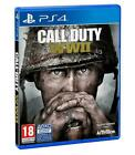 Call of Duty WWII (PS4, 2017)
