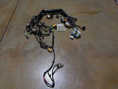 01 Dodge Ram Dash Instrument Cluster Wiring Harness - for parts - | eBayeBay