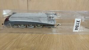 Hornby-OO-Gauge-QUICKSILVER-A4-Locomotive-No-Tender-Unboxed-NEW