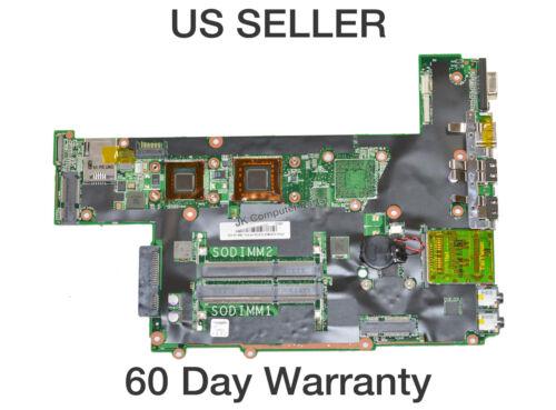 HP DM3-1100 Intel Laptop Motherboard Intel 1.2Ghz CPU 40GAB4210-D720 AB421