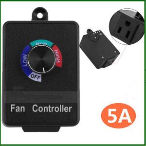 Variable-Fan-Blower-Speed-Controller-Hydroponics-Inline-Duct-Vortex-Exhaust