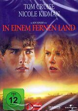 DVD NEU/OVP - In einem fernen Land - Tom Cruise & Nicole Kidman