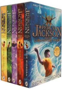 Rick-Riordan-Percy-Jackson-Collection-5-Book-Set-The-Lightning-Thief-Last-Olym