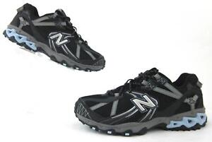 786a87ba91ec9 New Balance 572 All Terrain Hiking Trail Shoes Black / Gray / Silver ...