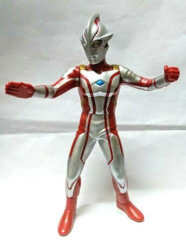 Bandai Banpresto Ultraman Elite series 30cm high Mebius action figure unpacked