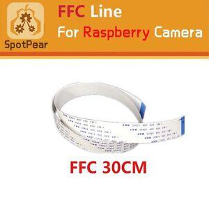 Raspberry Pi 30CM FFC camera cable