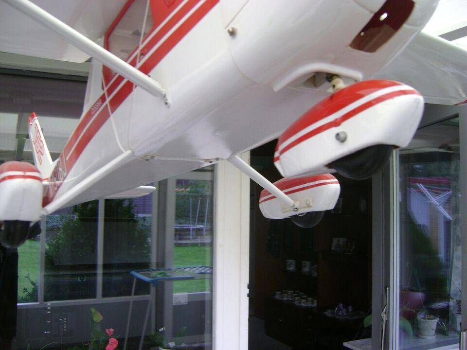 Modelfly, Cessna N7508J